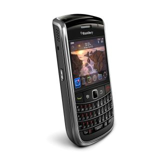 New Unlocked Rim Blackberry 9650 Bold 3 2MP Camera Cell Phone