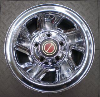 3026 Ford Bronco F150 15 Factory OE Steel Wheels Rims