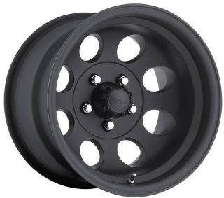 15x8 Pacer Lt Mod Black Wheel Rim 5x5 5 5x139 7 RAM 1500 Bronco