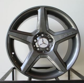 19 AMG Wheels Rims Fit Mercedes Benz W140 W220 W221