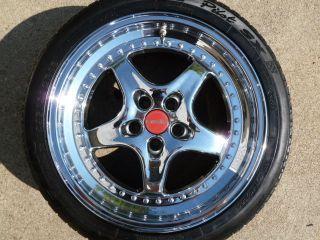 Speedline Alessio 3 Piece Wheels Rims BBs oz HRE CCW Work 3pc
