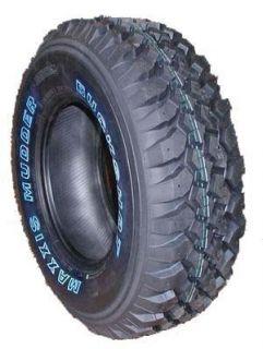 LT265 75R16 8P Maxxis Buckshot Mudder 1 Tire TL3021660