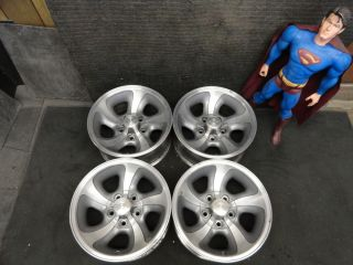 S10 Wheels S 10 Factory GMC Sonoma OEM Stock Rims 98 99 00 01 02 03 04