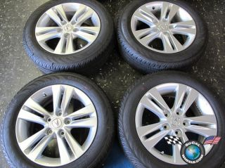 Acura ILX Factory 16 Wheels Tires Rims RSX Accord Prelude Civic
