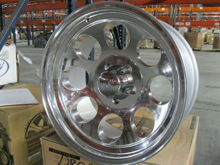 Mickey Thompson 17x9 5 4 5 Classic II Wheel MT 379421