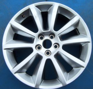 One 2009 2010 2011 Ford Flex 20 Factory Wheel Rim 3771