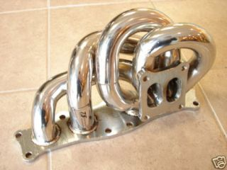 Toyota Celica GT4 3SGTE Turbo Exhaust Manifold CT26 CT20B ST165 ST185