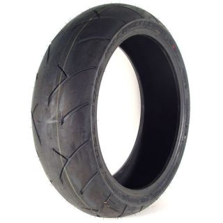 New Full Bore USA M 1 Sport Radial Rear Tire 180 55 17
