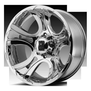 Mht Wheels Fuel Hostage 20x14 ... OFFROAD-Hostage-Wheel-SET-XD-Black-20x14-RIMS-CHEVY-FORD-DODGE-Wheels