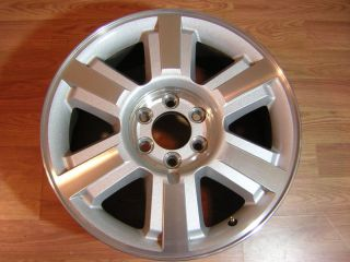 Ford F150 FX4 20 Alloy Wheel Rim Factory
