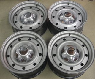 1997 03 Expedition 1997 02 Factory OEM 16 Wheels Rims 3394 Free Ship