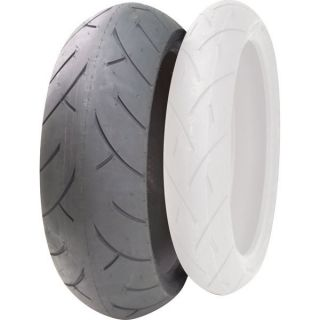 Full Bore 190 50 17 190 50ZR17 M 1 Street Sport Radial Motorcycle Tire