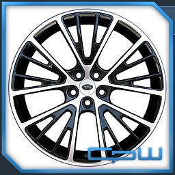 22 Wheels Rims New Autobiography Fits Range Rover Sport Supercharged
