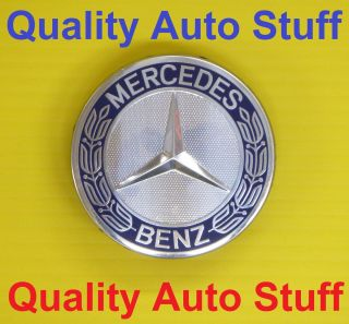 Mercedes Benz Wheel Hub Center Cap 1997 2009 A 171 400 00 25