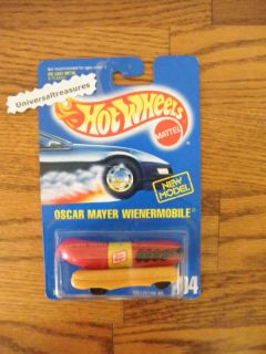 Page 17 as well 1995 Hot Wheels Silver Series II Oscar Meyer Wienermobile 423 MIP additionally 132082482137 likewise Vintage Oscar Mayer besides Oscar Meyer Wienermobile Hot Wheels 423 Silver Series Hot Dog Car Toy. on oscar mayer wienermobile ebay