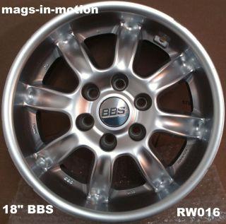 BBs Toyota Sequoia Tundra 18 Wheel Rim RW016