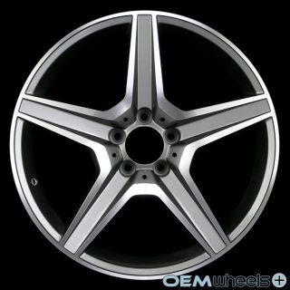 SPORT WHEELS FITS MERCEDES BENZ AMG E350 E500 E550 E55 E63 W211 RIMS