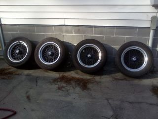 Trans Am Firebird Formula GTA Wheels Rims