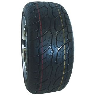 Duro Excel 215 40 12 Golf Cart Tire Low Lo Profile New