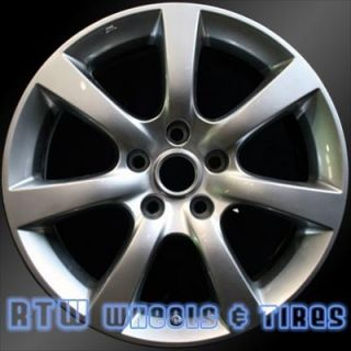 Infiniti G35 17 Factory Wheel Original Rim 73681