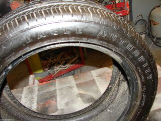 215 50 17 Goodyear Eagle Authority Tire Used