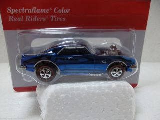 CHEVY 1 of 2 Hot Wheels 2011 Red Line Club Rewards Series Car 1 5 225