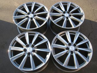 19 Lexus isf Style Wheels Tires IS300 IS250 is350 gs350 GS430 LS430