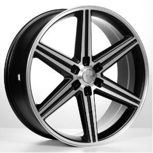 24 inch Wheel Rim Tire Package Escalade Avalance Tahoe Denali Brand
