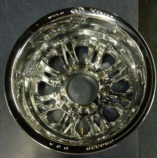 Weld Racing Wheel Rim EVO Velociti 8 Pattern 8 x 6 5