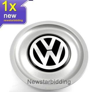 VW Jetta Golf MK4 2000 2001 2002 2003 2004 Wheel Center Hub Cap 1J0