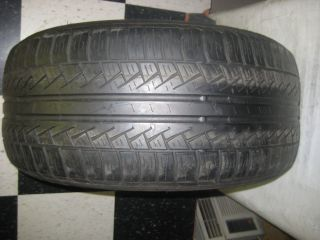 One Pirelli P6 Four Seasons 245 45 17 95H Tread 4 32 Fast Shipping