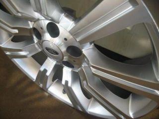 22 Wheels Rims Range Rover HSE Sport Supercharged LR3