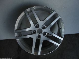 Chevy Chevrolet Cobalt SS Turbo 18 inch Rim Wheel Factory G 4