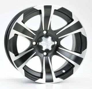 420 450 500 Rancher Foreman Rubicon 12 ITP SS312 Wheels Rims
