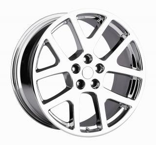 Stagger Viper SRT8 Challenger Charger Magnum 300C Tires Wheels Rims