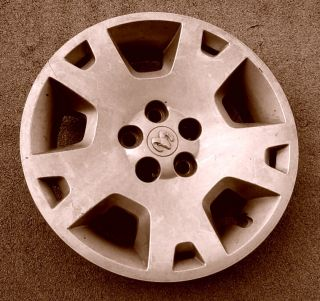 Dodge Truck Wheel Cover