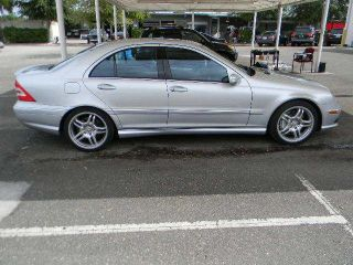 18 AMG Mercedes CLK55 SLK55 C55 Wheels Rims Tires