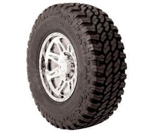 Pro Comp Xtreme Mud Terrain Tires 305 70 R 18 New 35