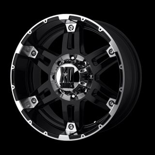 17XD797 Spy 37x12 50x17 Nitto Terra Grappler Tires At