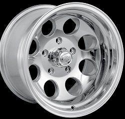 15 ion 171 Polished Aluminum Wheels Rims 5x4 5 5x114 3 Jeep Wrangler