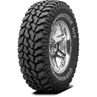 New Firestone Destination M T Mud Tires Lt 265 70R17 265 70 17 70R R17