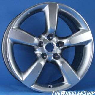 350Z 2005 2008 18 x 8 Front Factory Stock Wheel Rim 62455
