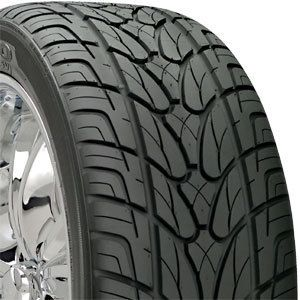 New 285 50 20 Kumho Ecsta STX 50R R20 Tires