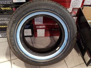 235 55 17 Vogue Tire 97s Custom Built Radial