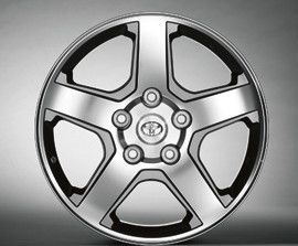 Genuine Toyota 20 inch Wheel for Toyota Tundra and Sequoia New