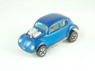 Hot Wheels Redline Custom Volkswagen No Sunroof Very RARE