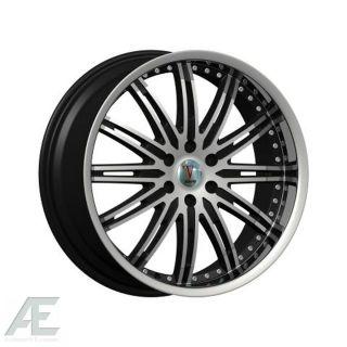 24 Wheels Rims Tires Escalade Tahoe Yukon Denali 22 20