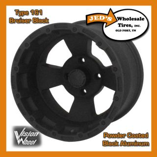 Aluminum Wheels Rims for Yamaha 350 Wolverine 4x4 ATV