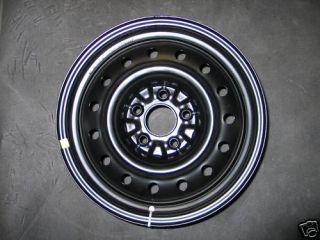 Nissan Frontier Xterra 01 04 Steel Wheel Rim 16 x 7 310
