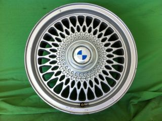 318i 323i 328i 320i Z3 E36 Style 14 15 Factory Stock Wheel Rim